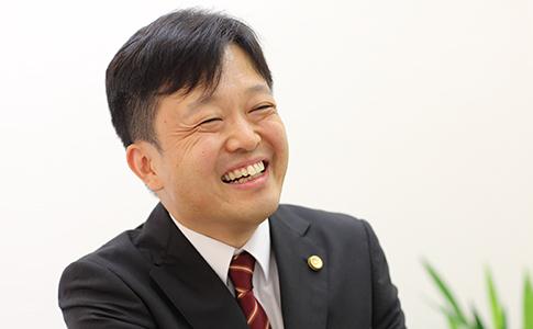 弁護士 吉田 督